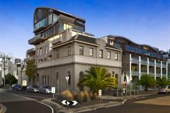 Aquavita Apartments