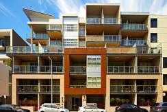 Loongana Apartments