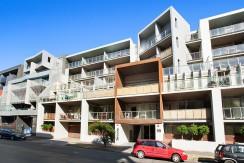 Taroona Apartments