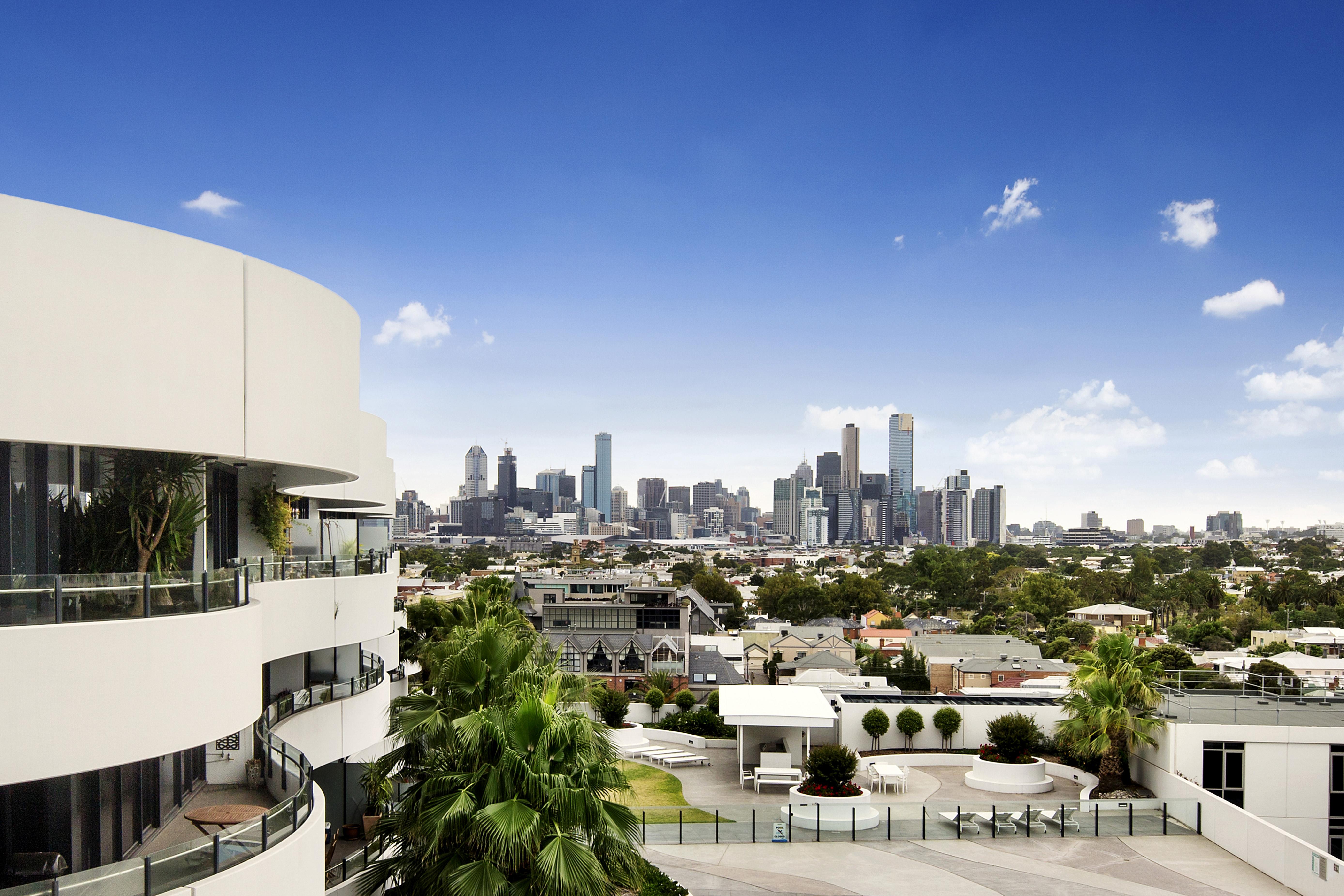 Bayview Apartments - Biggin & Scott Port Melbourne ...