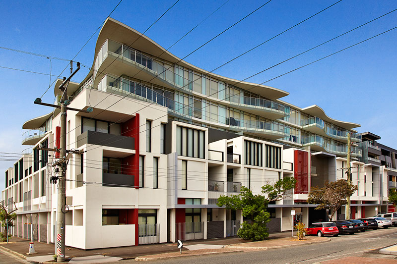 Cvu Biggin Amp Scott Port Melbourne Apartmentsbiggin