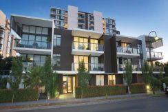 151 Beach Street, 153 Beach Street and 157 Beach Street, Port Melbourne
